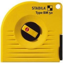 BM 50W - Rulete cu banda otel