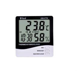 Termohigrometru- ambianța - 230-CTH - Termometru, umidometru