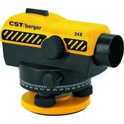 SAL 24 NG nivela optica CST-Berger - 400 goni