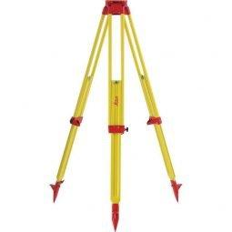 GST120-9, Trepied de precizie din lemn