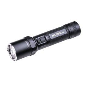 Lanterna P81 Super Bright 2600 lumeni si 310 m