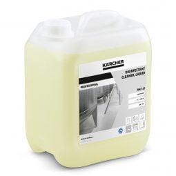 BR 30/4 C BP PACK + RM 732 – 5L - Masina de frecat/aspirat + Detergent pentru dezinfectare Karcker