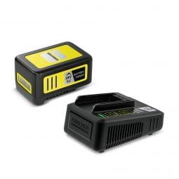 Starter kit Battery Power 18-50