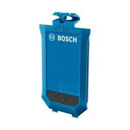 Acumulator Bosch 1608M00C43, 3.7 V, 1.0 Ah, pentru telemetru GLM 50-27 C / GLM 50-27 CG
