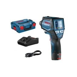 Termodetector GIS 1000 C Professional, L-BOXX si 1 x 1,5 Ah