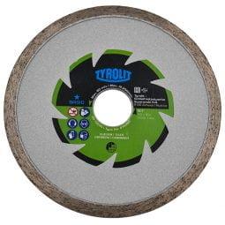 Disc diamantat pentru taiat Gresie/Faianta 125x1.6x22.23 Basic*