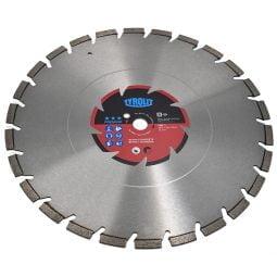 Disc diamantat pentru taiat beton 450x3.6x25.4 Premium***