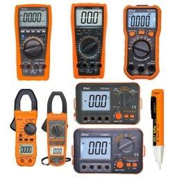 Instrumente măsurători electrice